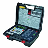 BESANTEK BST-IT705 Digital High Voltage Insulation Tester, 5 kV