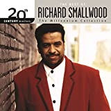 20th Century Masters - The Millennium Collection: The Best Of Richard Smallwood Album Cover