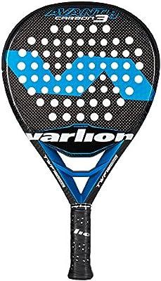 Varlion Avant H Carbon 3 - Pala de pádel, Unisex Adulto, Azul, 345 ...