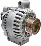 LActrical HIGH OUTPUT ALTERNATOR 250AMP FORD Excursion F250 F350 F450 Super Duty 7.3L Diesel 1999-2001