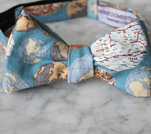 Globe Tie - 5
