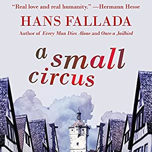 A Small Circus Audiobook