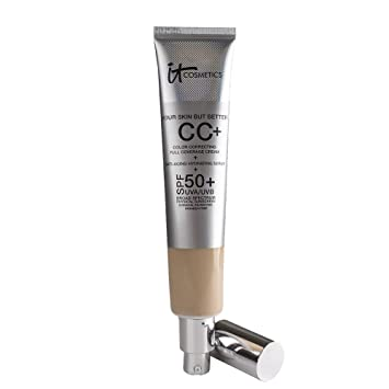 It Cosmetics Your Skin But Better CC+ Cream SPF 50