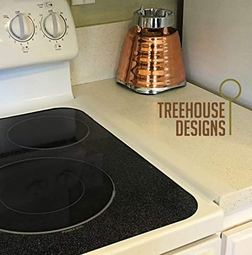 Silicone Home Stove Counter Covers