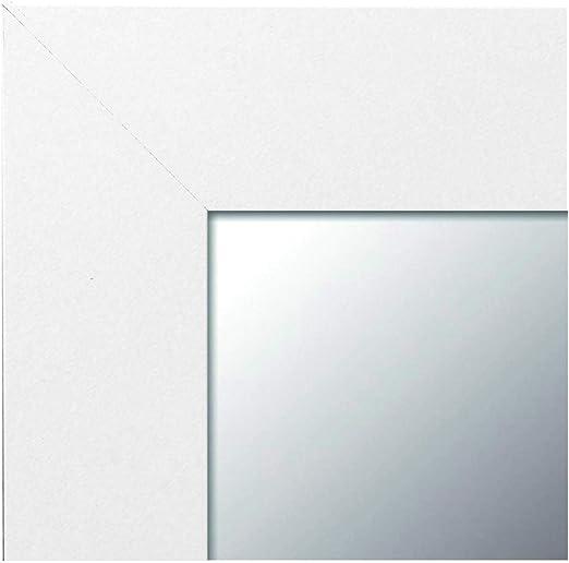 Espejo Fabricado en España- Espejo Decorativo de Pared 64x84 ...