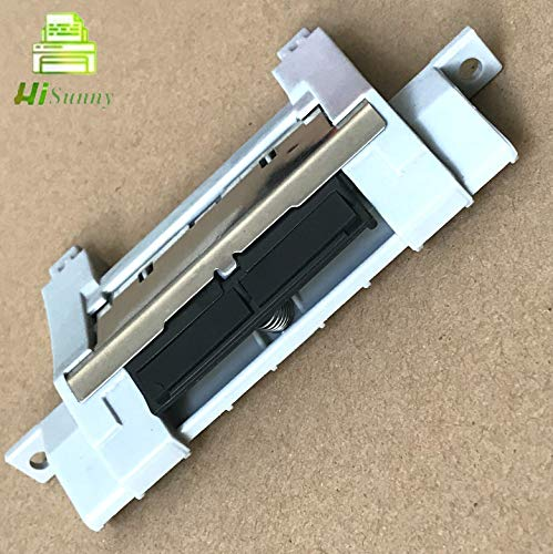 Yoton RM1-6303-000CN RM1-6303-000 RM1-6303 for HP 500MFP M525 P3015 P3015D P3015DN 400 M401DN M425DN M521DN Separation Pad Assembly