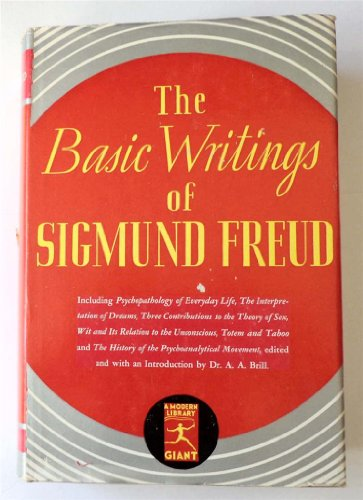 the basic writings of sigmund freud The basic writings of sigmund freud (psychopathology of sigmund freud wikipedia sigmund freud austrian psychoanalyst britannica sigmund freud new world encyclopedia sigmund freud crystalinks sigmund freud nndb psychoanalysis wikipedia the second coming of sigmund freud discovermagazine.