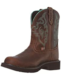 """Justin Boots Women's Gypsy Collection 8"""""""
