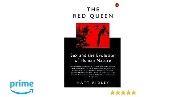 Красная королева секс и