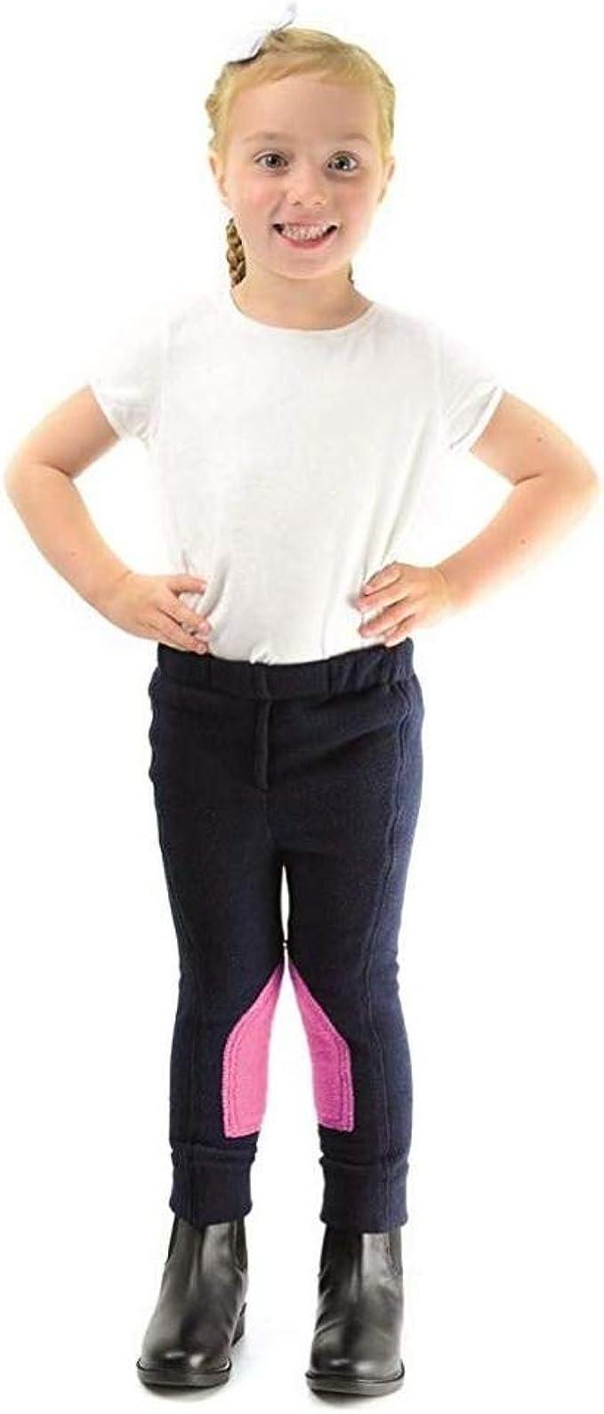TuffRider Pantalon pour Enfant