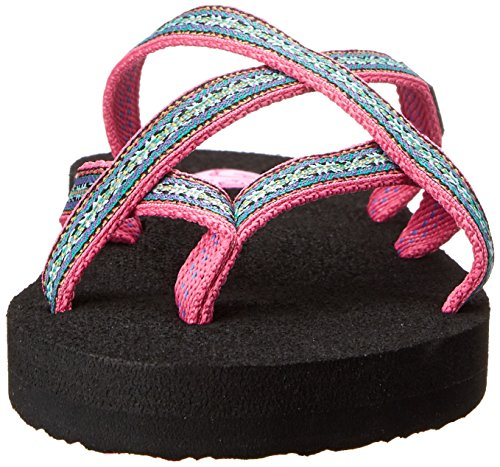 Pink Flops Flip Olowahu Teva Women''s Paradise x7CqOX
