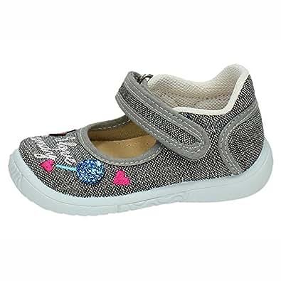 VULCA-BICHA Z-12 Zapatillas Grises NIÑO Zapatillas: Amazon.es: Zapatos y complementos