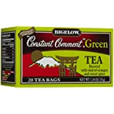 Bigelow Constant Comment Green Tea Bags - 20 ct - 3 Pack