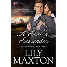 A Scot's Surrender (The Townsends)