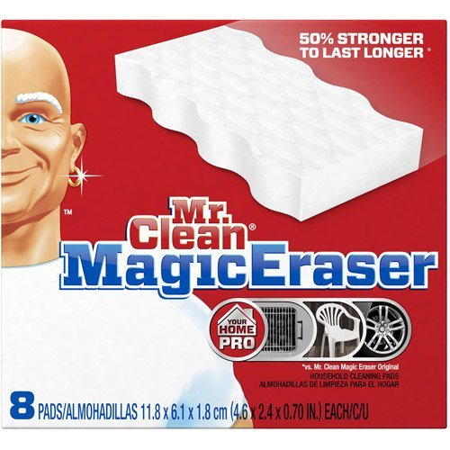 Mr. Clean HomePro Extra Power Magic Eraser (32 Pads) by Mr. Clean