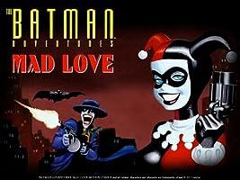 Batman Adventures: Mad Love Motion Comics - Season 1