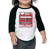 I Love 80's Music Boys And Gir