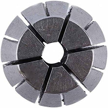 Tiamu ER16 Spring Collet Set 10 piezas ER16 Pinza de collar 1-10MM para herramienta de torno de fresado CNC y portaherramientas de fresado por craftsman168