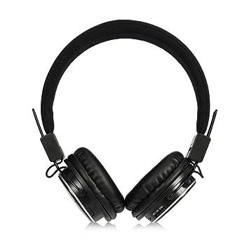 JCJOX Auriculares Nuevo Auricular Bluetooth estéreo Wirelsee ...