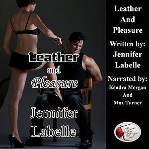 Leather and Pleasure Audiobook