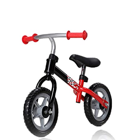 YSH Equilibrio para Niños Bicicleta De 10 Pulgadas para Niños ...