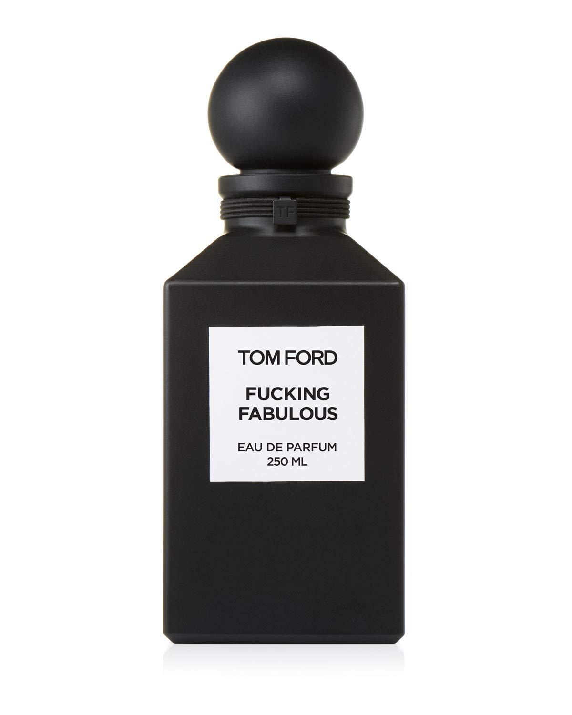 NIB Fabulous Eau de Parfum, 8.5 oz./ 250 mL With Free Sample!!