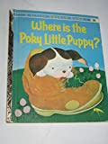 download ebook where is the poky little puppy? little golden book 467 pdf epub
