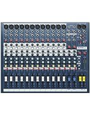 Soundcraft - Mezclador de audio