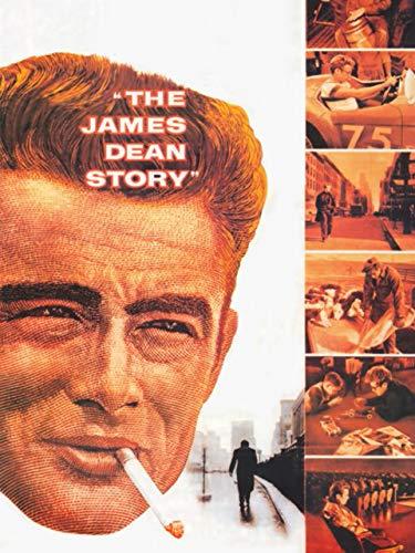 Photograph James - The James Dean Story