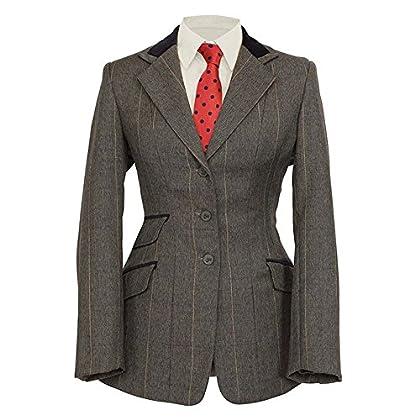Image of Casual Jackets Shires, Ladies Huntingdon Jacket,