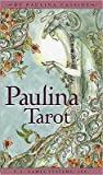 Novelty Toys Tarot Cards Magical Paulina Charming World of Insight and Inspiration 78 Cards