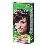 3 Box Cosway L'elan Lelan Vital PhytoNatural Hair Colorant – Darkest Brown 93212