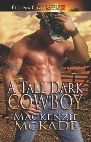 Download A Tall Dark Cowboy PDF
