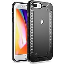 Poetic QuarterBack Case for iPhone 7 Plus / iPhone 8 Plus (2017)
