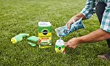 Miracle-Gro Water Soluble Lawn Food, 5