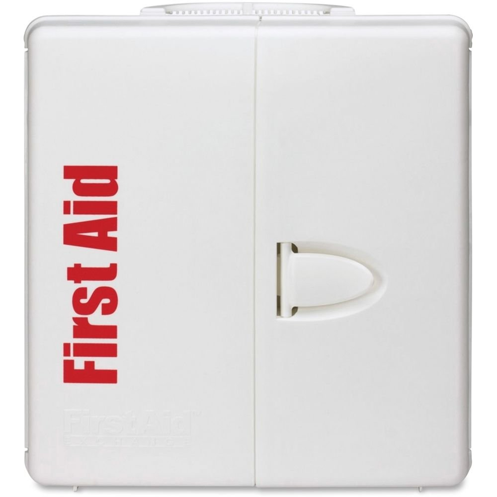 First Aid Only A Plus 202-pc SC First Aid Cabinet - FAO90580 ##buydmi by lovithanko