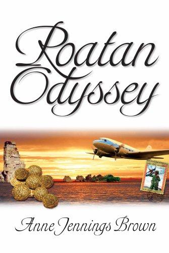 Roatan Odyssey