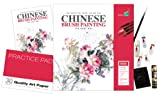Chinese Brush Painting - the Easy Way, Danny Han-Lin Chen, 1927010098