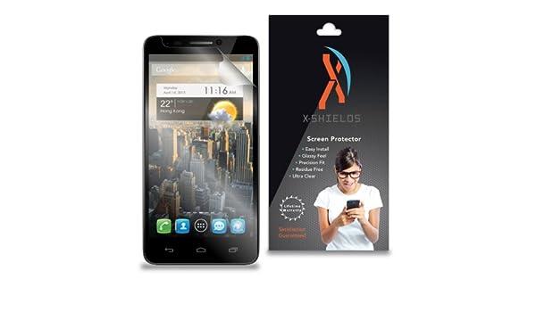 Amazon.com: XShields© (2-Pack) Screen Protectors for Alcatel ...