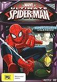 Ultimate Spider-Man Supervillains Unleashed DVD