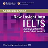 img - for New Insight into IELTS Student's Book Audio CD (Cambridge Books for Cambridge Exams) book / textbook / text book