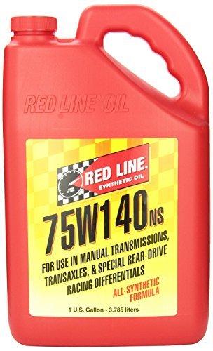 75 140 gear oil - 9