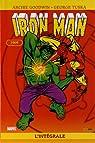 Iron Man, Tome 5 : L intégrale par Goodwin