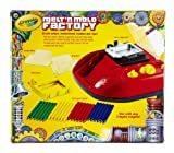 : Crayola Melt 'N Mold Factory, (74-7060)