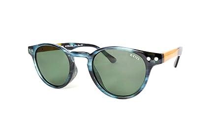 K-EYES - Gafas de Sol polarizadas para Adultos, Originales y ...