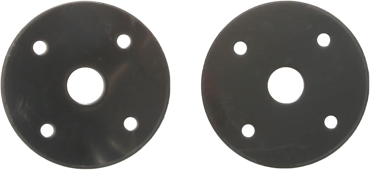 Moroso 39023 Hood Pin Scuff Plate