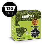 Lavazza-Capsule-Caffe-A-Modo-Mio-Tierra-Bio-Organic-10-Confezioni-da-12-Capsule-120-Capsule