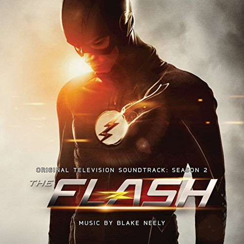 The Flash: Season 2 (Original ...