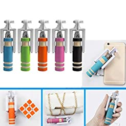 zhuygba Handheld Shelfies Bracket Portab...