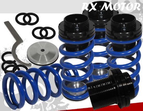 1993 1997 Volkswagen Adjustable Coilover Lowering product image